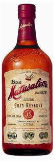 Ron Matusalem Rum Gran Reserva 18 Year 750ml